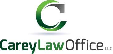 Carey Law Office Logo